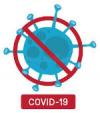 COVID-19 : Fermeture exceptionnelle